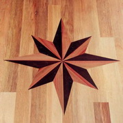 Tanoak and Madrone Flooring